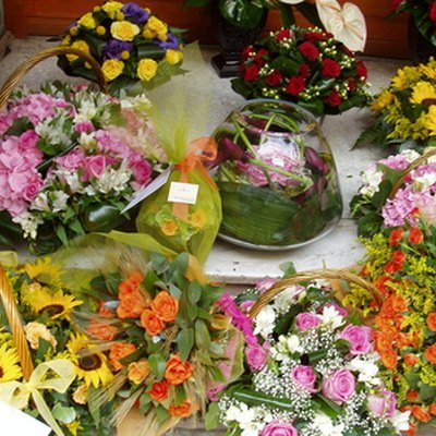 Florists & Foam Toxicity