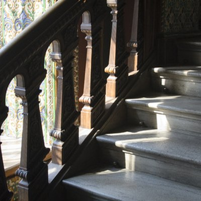 Alternatives to Carpet on the Stairs