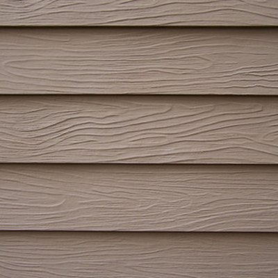 How to Install the Top Row of Vinyl Siding