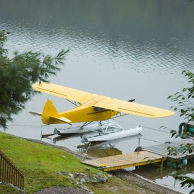 How to Build a Ramp to a Floating Dock