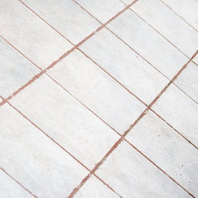 Chemicals for Grout Removal