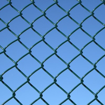 How to Measure for a Chain Link Gate