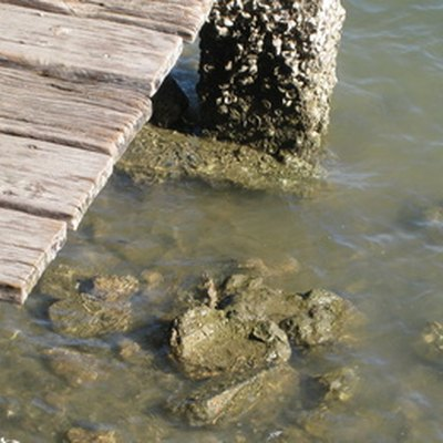 How to Build a Fixed Wooden Boat Dock