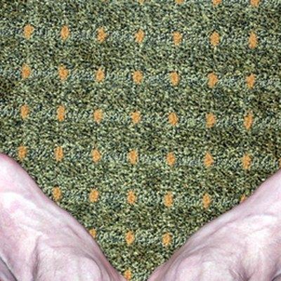 How to Install Carpet on a Platform