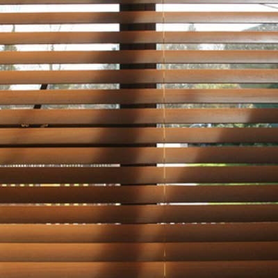 How to Fix Hunter Douglas Blinds