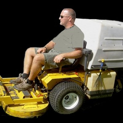 How to Troubleshoot a Grasshopper Lawn Mower
