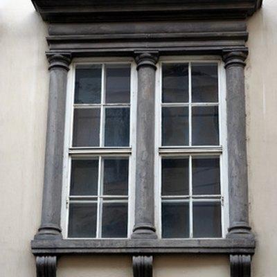 How to Remove a Pella Thermopane Window