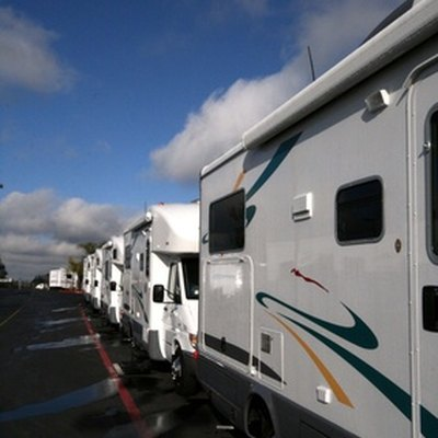 How to Install Laminate Flooring in an RV