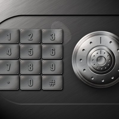 How to Unlock a Gun Safe If You Lost the Key