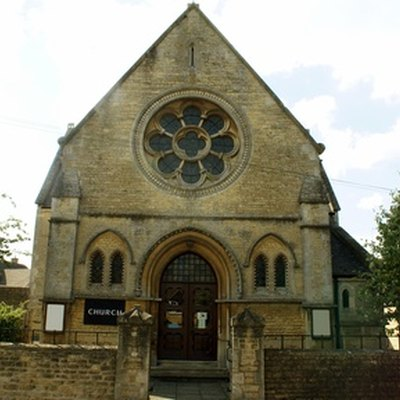 Church Grants to Fund Building Projects