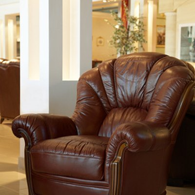 Learn How to Make Leather Furniture