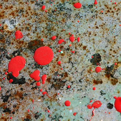 How to Get Acrylic Paint Off Concrete
