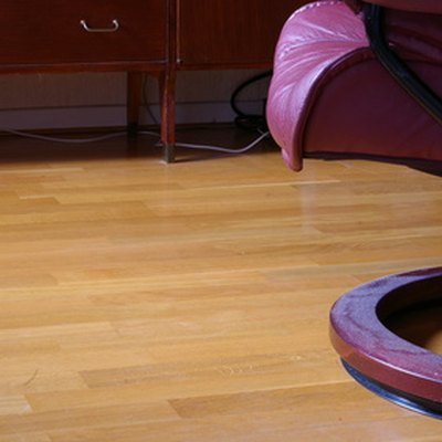 How to Install Laminate Flooring in an L Shaped Room