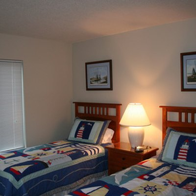 How to Convert a Regular Bed to a Trundle Bed