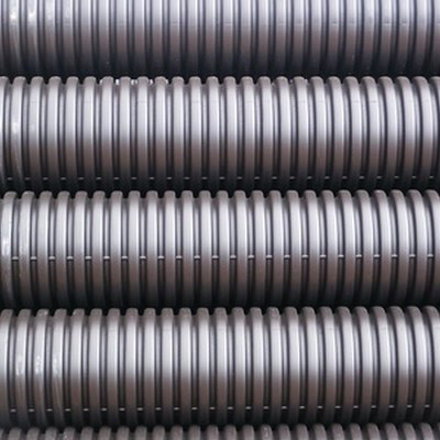How to Connect Corrugated Drainage Pipe