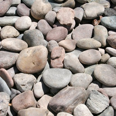 Information on River Rocks