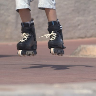 How to Build a Home Roller Skating Rink