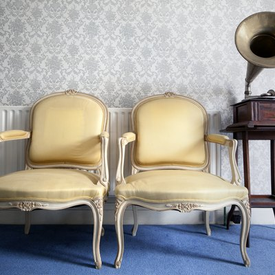 How to Identify Antique Chair Styles