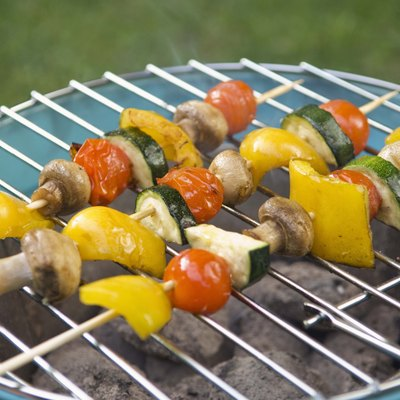 How to Cool Down Your Charcoal Grill
