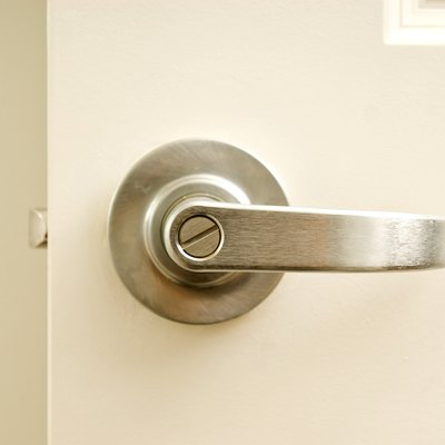 How to Change a Left-Handed Door Lever to Right-Handed