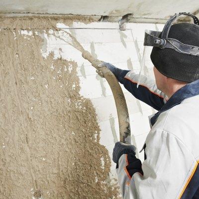 Plaster Wall Advantages & Disadvantages