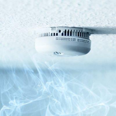 Smoke Detector Vs. Heat Detector
