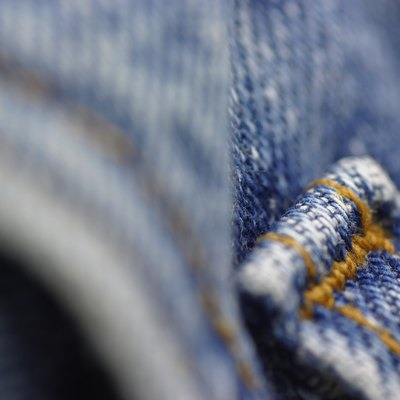 How to Make Clothes Fade Without Damaging the Fabric