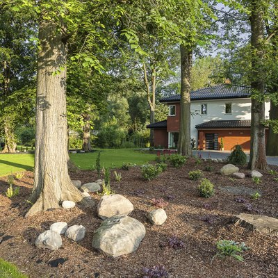 Where to Find Free Stones for Landscaping