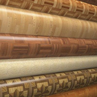 How to Install Ceramic Floor Tile Over Linoleum