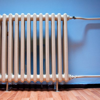 What Causes Home Radiator Odors?
