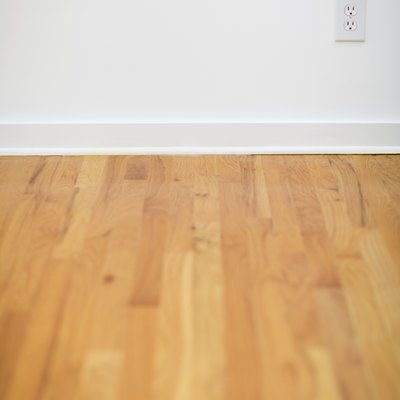 What Causes My Laminate Flooring to Get a Bubble?
