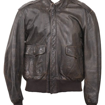 The Best Way to Deodorize a Leather Jacket