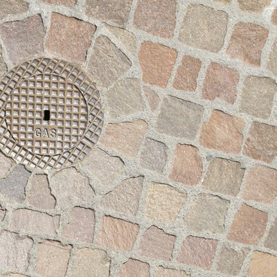 How to Remove a Rusted Floor Drain Cover