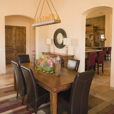 Recommended Distance Between Dining Chairs