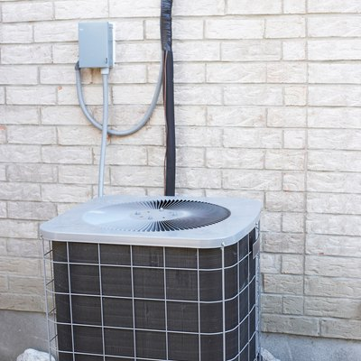 How to Install Central A/C in Mobile Homes