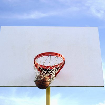 What Type of Concrete Should I Use When Putting in an In-Ground Basketball Hoop?