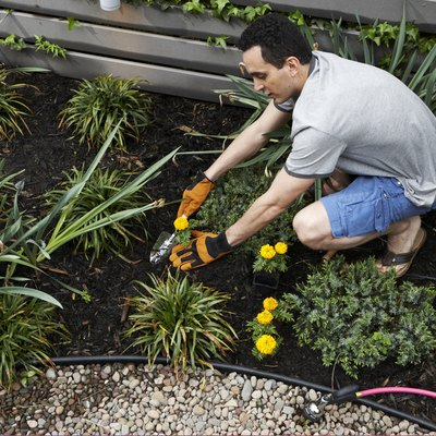 How Deep Should You Install French Drain Pipes?