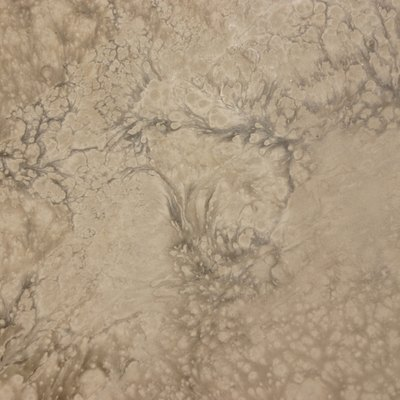 How to Make Concrete Stain Look Marbleized