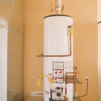 What Do You Do When Your Water Heater Bursts?