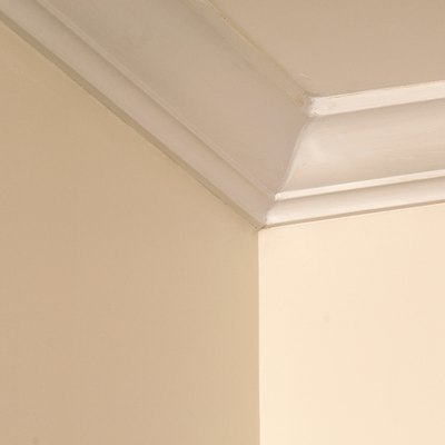 Will Crown Molding Make a Room Look Smaller?