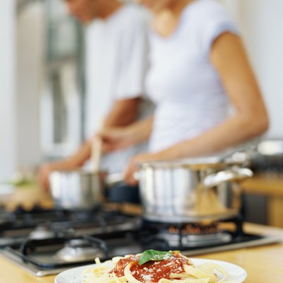 Venting Requirements for a Gas Range