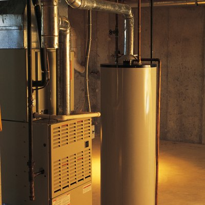 What Size Boiler Is Needed Per Square Foot of a House?