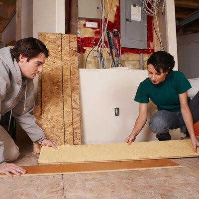 How to Locate Discontinued Laminate Flooring