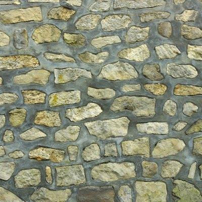 How to Make Drywall Mud Look Like Stone