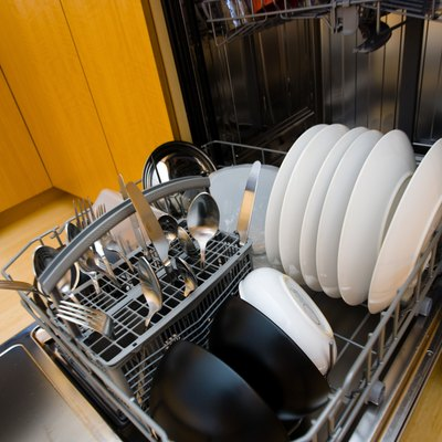 What Kind of Insulation Is Best Around a Built-In Dishwasher?