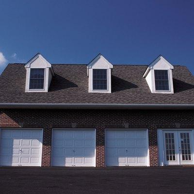 What Is a 3-Bay Garage?