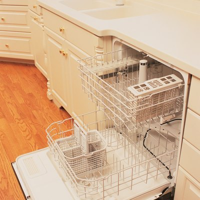 What Are the Dangers of a Rusted Dishwasher Prong?
