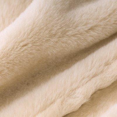 sheep fur texture