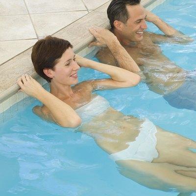 Swimming Pools Amp Spas Hunker