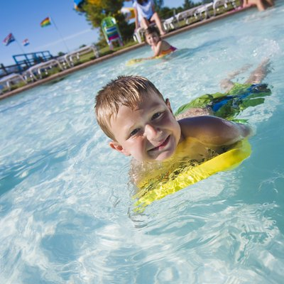 What Are the Dangers of Bromine in Pools & Spas?